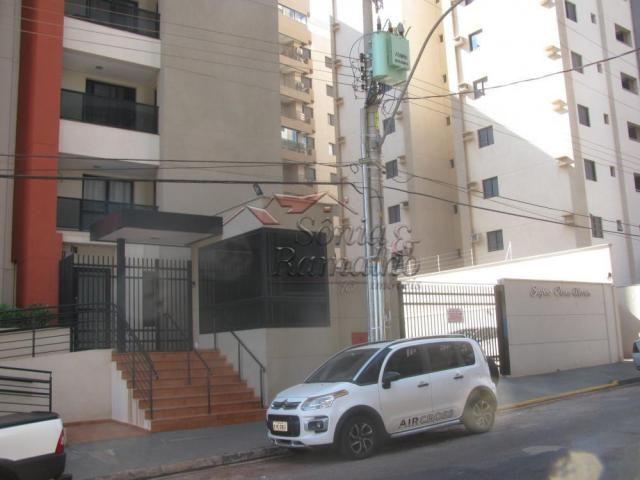 Apartamento à venda com 1 dormitórios em Nova alianca, Ribeirao preto cod:V12872