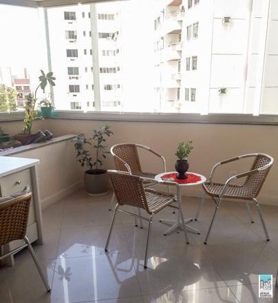 4/4  | Pituba | Apartamento  para Venda | 204m² - Cod: 8150 - Foto 3