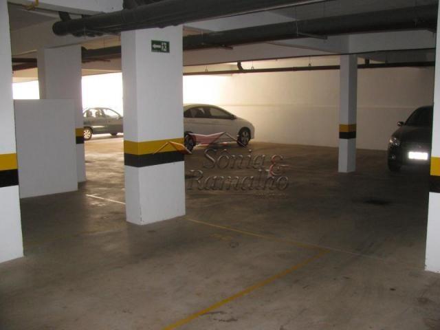 Apartamento à venda com 1 dormitórios em Nova alianca, Ribeirao preto cod:V12872 - Foto 2