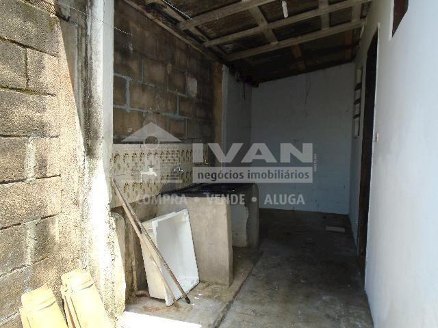 Casa para alugar com 2 dormitórios em Tibery, Uberlândia cod:594329 - Foto 7