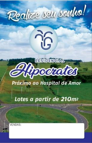 Lotes com Parcelas a Partir de R$ 291,00!!!!!!!!. Próximo ao Hospital de Amor.!