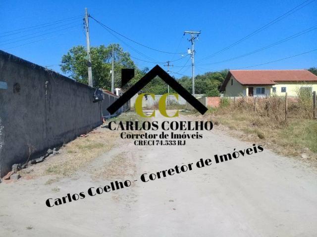 "MpCód: 22Ótimo Terreno no Bairro Itatiquara em Araruama/RJ"""":^% - Foto 2"