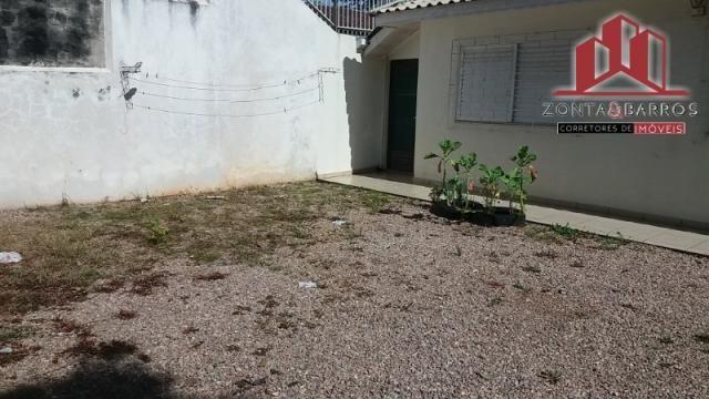 Casa à venda com 3 dormitórios em Nações, Fazenda rio grande cod:CA00099 - Foto 16