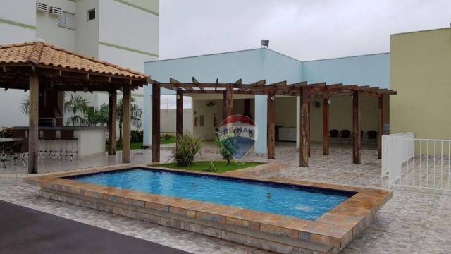 Apartamento a venda Torres imperial, Cuiabá. - Foto 17