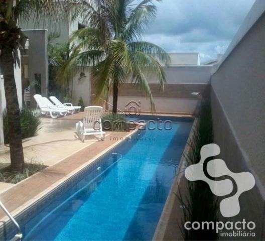 Casa de condomínio à venda com 4 dormitórios em Res thermas park, Olimpia cod:V1893 - Foto 6