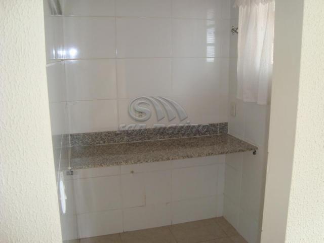 Apartamento à venda com 1 dormitórios em Jardim nova aparecida, Jaboticabal cod:V1937 - Foto 5