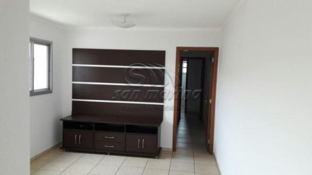 Apartamento à venda com 2 dormitórios em Centro, Jaboticabal cod:V1855 - Foto 2
