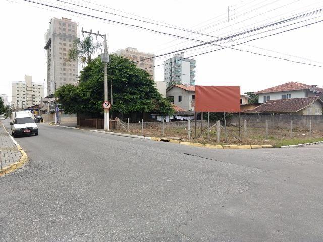 Terrenos para permutas com construtoras, áreas centrais!!! Morretes Itapema - Foto 2
