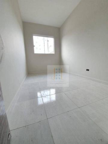 Casa de esquina à venda, 34 m² - tatuquara - curitiba/pr - Foto 3