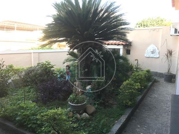 Casa à venda com 3 dormitórios em Taquara, Rio de janeiro cod:803897 - Foto 3