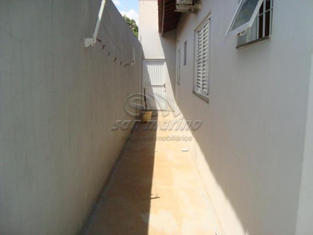 Casa à venda com 2 dormitórios em Jardim america, Jaboticabal cod:V238 - Foto 7