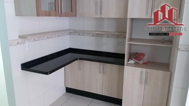 Casa à venda com 3 dormitórios em Nações, Fazenda rio grande cod:CA00099 - Foto 20