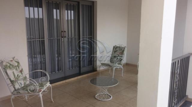 Casa à venda com 4 dormitórios em Centro, Jaboticabal cod:V1603 - Foto 7