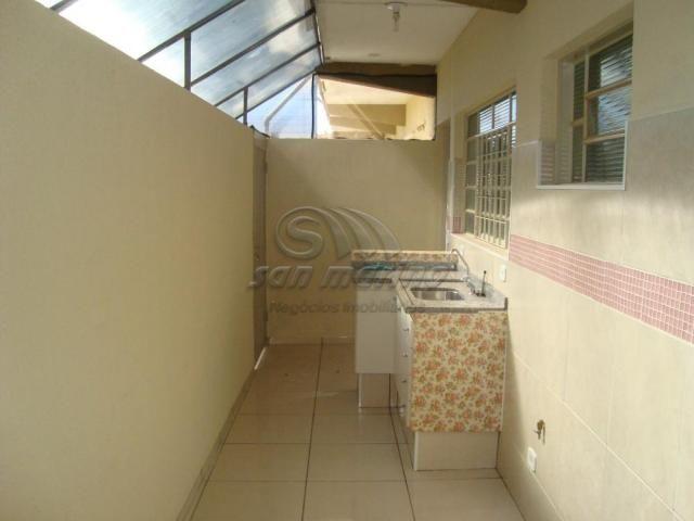 Apartamento à venda com 1 dormitórios em Jardim nova aparecida, Jaboticabal cod:V1937 - Foto 2