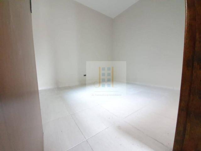 Casa de esquina à venda, 34 m² - tatuquara - curitiba/pr - Foto 8