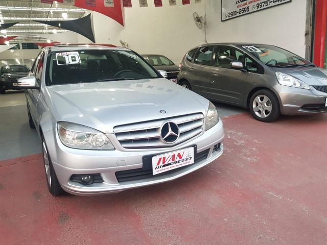 Mercedes-benz C-180 Mercedes-benz C-180