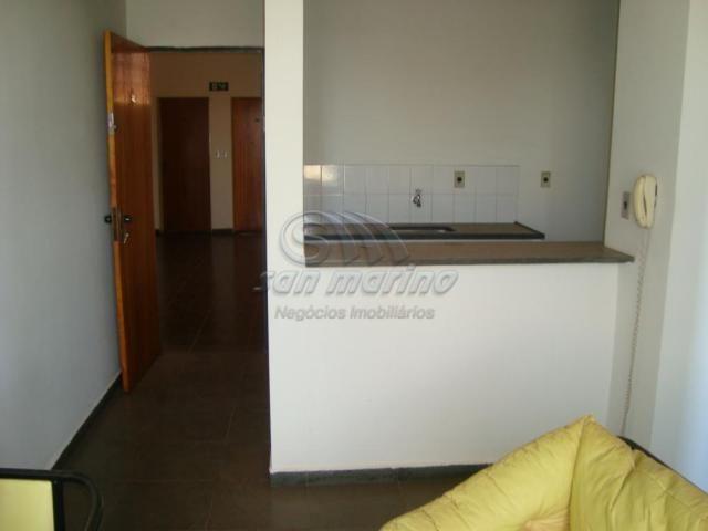Apartamento à venda com 1 dormitórios em Jardim bela vista, Jaboticabal cod:V3351 - Foto 3