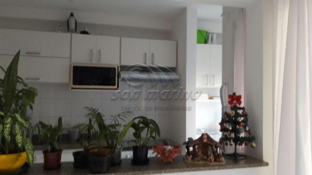 Apartamento à venda com 2 dormitórios em Colina verde, Jaboticabal cod:V1214 - Foto 4