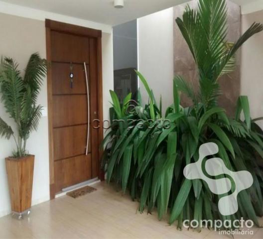Casa de condomínio à venda com 4 dormitórios em Res thermas park, Olimpia cod:V1893 - Foto 7