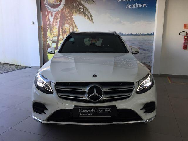 Mercedes-Benz GLC 250 2.0 CGI 4MATIC 9G-TRONIC - Foto 2
