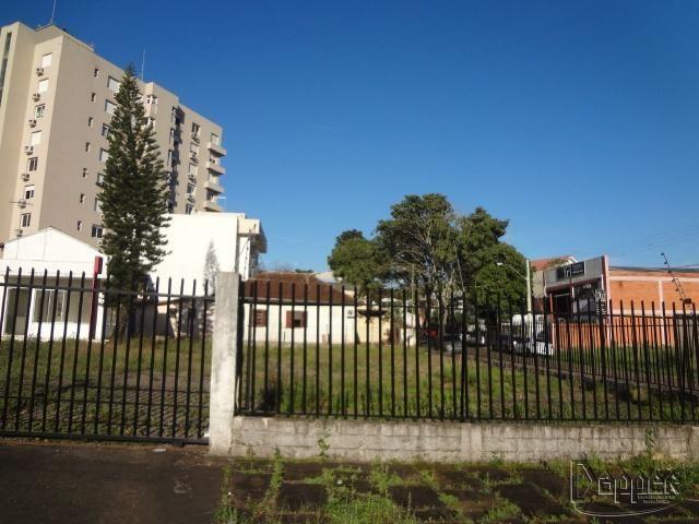 Terreno à venda em Pátria nova, Novo hamburgo cod:17346