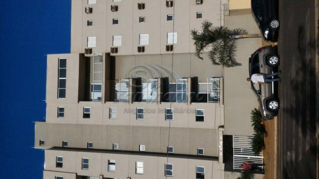 Apartamento à venda com 2 dormitórios em Vila industrial, Jaboticabal cod:V3625 - Foto 10