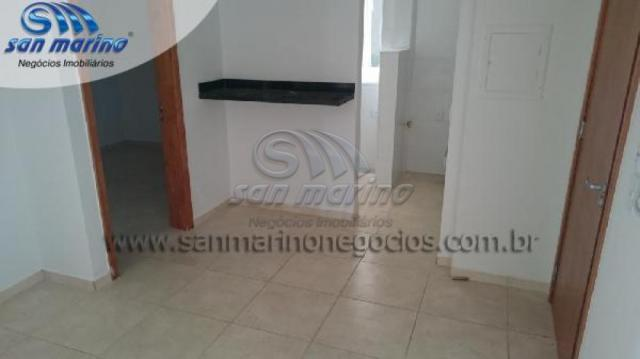 Apartamento à venda com 1 dormitórios em Nova jaboticabal, Jaboticabal cod:V432 - Foto 3