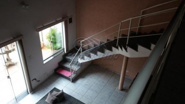 Casa à venda com 3 dormitórios em Planalto italia, Jaboticabal cod:V1270 - Foto 7