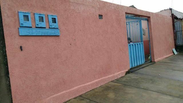 Imóvel com três moradias Recanto das Emas - Foto 3
