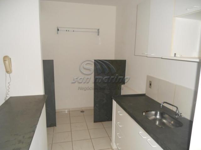 Apartamento à venda com 1 dormitórios em Nova jaboticabal, Jaboticabal cod:V3485 - Foto 3