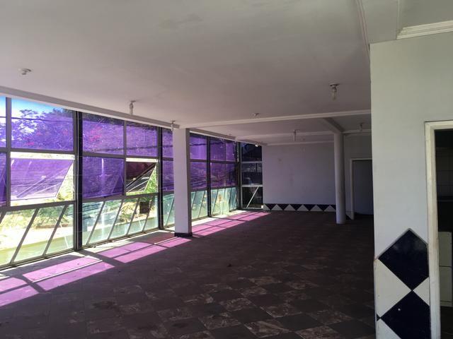 Sala comercial 1º andar cidade nova - Foto 6