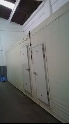 Câmara Container Refrigerado - Foto 2