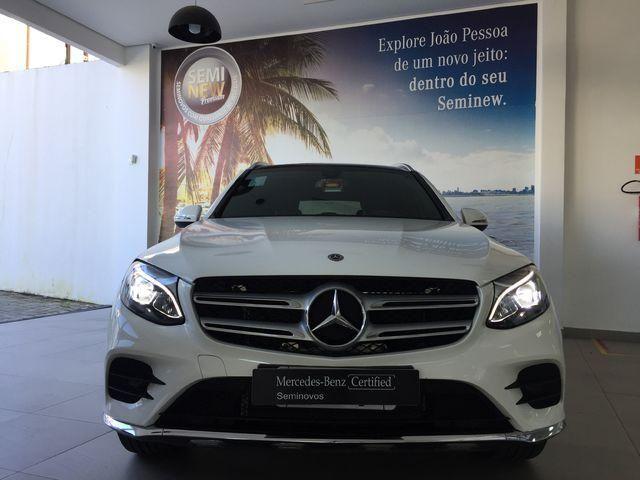 Mercedes-Benz GLC 250 2.0 CGI 4MATIC 9G-TRONIC - Foto 4
