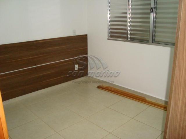Apartamento à venda com 2 dormitórios em Loteamento colina verde, Jaboticabal cod:V2707 - Foto 4