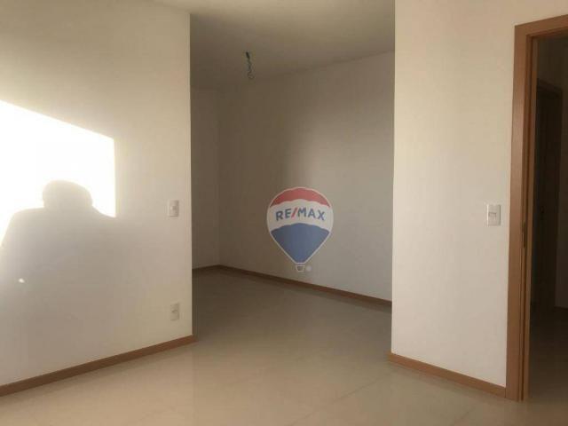 Apartamento - Le Champ, Jardim Cuiabá, Cuiabá. - Foto 8