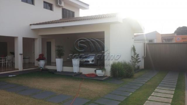 Casa à venda com 4 dormitórios em Centro, Jaboticabal cod:V1603 - Foto 8