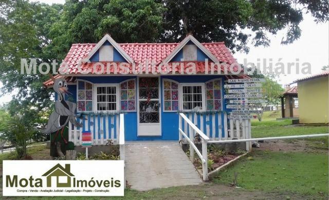 Mota Imóveis - Tem Araruama Casa 1 Suíte com Área de Churrasqueira em Condomínio-CA-303 - Foto 7