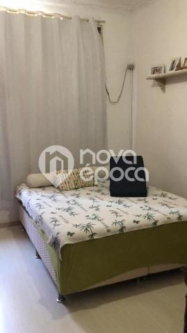 Apartamento à venda com 3 dormitórios em Rio comprido, Rio de janeiro cod:AP3AP30058 - Foto 4