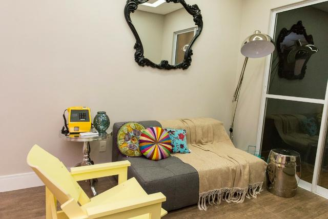 Apartamento Damas Condomínio Julio Cesar,03 Quartos,Piscina Promo Ago Registro+Itbi Gratis - Foto 6