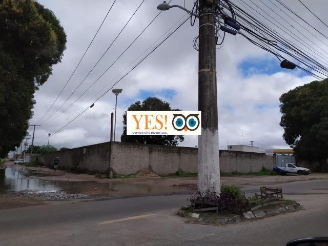 Terreno Comercial para Locação com área 3.920m² - Tomba - Foto 2