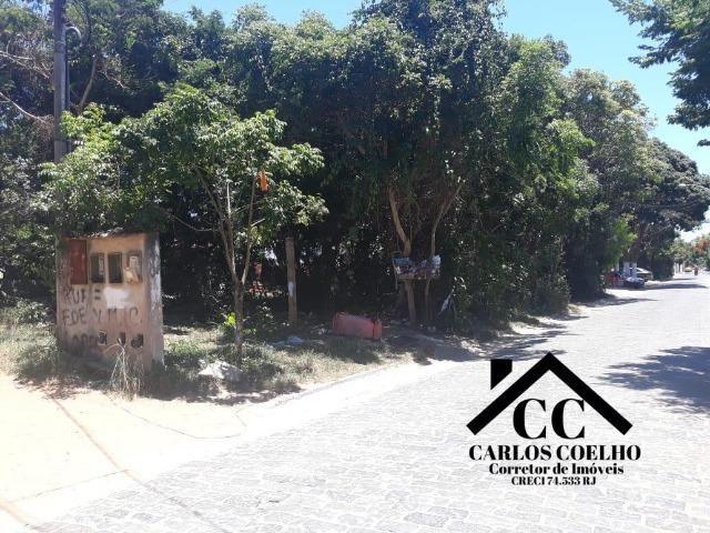CMG Cód: 27 Excelente Terreno em Búzios - Foto 8
