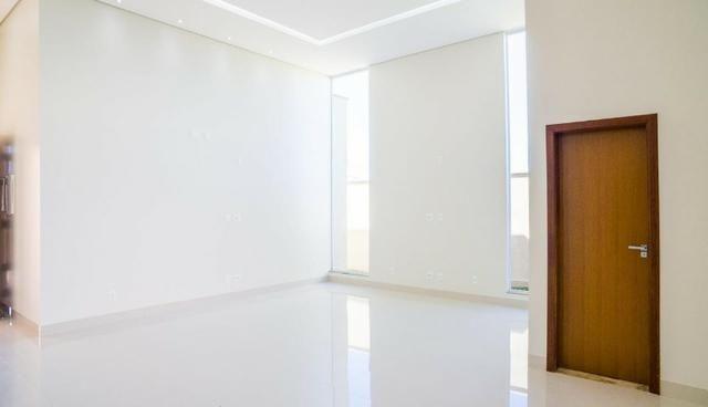 Casa Nova Top de linha 3 Quartos 3 Suítes Aceita Financiamiento e Fgts Alto da Boa Vista - Foto 5