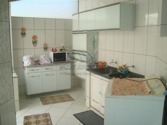Casa à venda com 4 dormitórios em X, Jaboticabal cod:V1036 - Foto 12