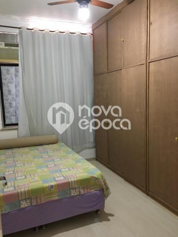Apartamento à venda com 3 dormitórios em Rio comprido, Rio de janeiro cod:AP3AP30058 - Foto 2