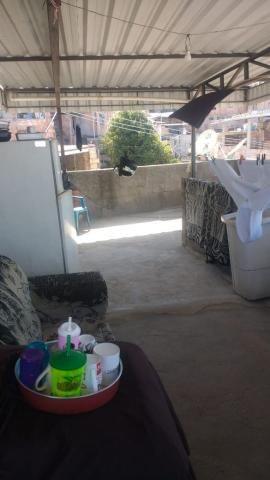 Casa à venda com 4 dormitórios em Primeiro de maio, Belo horizonte cod:3518 - Foto 8
