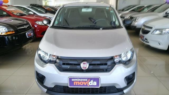 Fiat Mobi Like 1.0 Fire Flex 5p - Foto 6