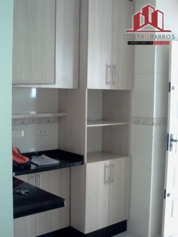 Casa à venda com 3 dormitórios em Nações, Fazenda rio grande cod:CA00099 - Foto 8