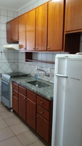 Apartamento para alugar com 2 dormitórios em Centro, Sao jose do rio preto cod:L2513 - Foto 8