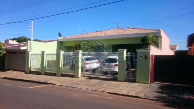 Casa à venda com 3 dormitórios em Maria marconato, Jaboticabal cod:V37 - Foto 2