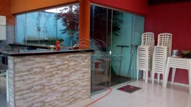 Casa à venda com 1 dormitórios em Parque das araras, Jaboticabal cod:V4030 - Foto 4